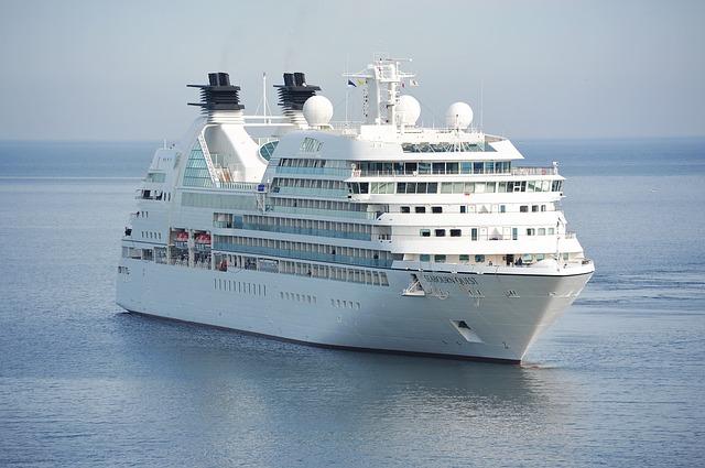 Cases de sucesso: evento médico realizado em navio